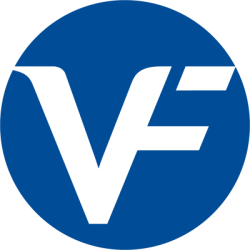 Average Vf Corporation Salary Payscale