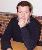 Joey Hinson -