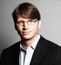 Niklas Zennström - Atomico