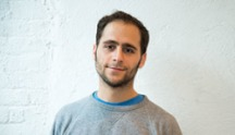 Jordan Cooper - Lerer Hippeau Ventures