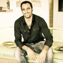 Alex Khadiwala