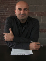 Ashkan Karbasfrooshan