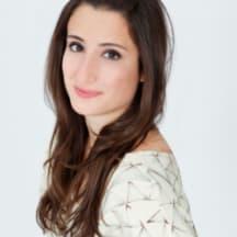 Hayley Barna -