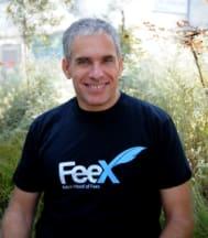 Uri Levine - FeeX