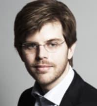 Mattias Ljungman - Atomico