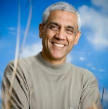 Vinod Khosla -