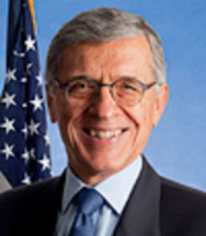 Tom Wheeler - Federal Communications Commission (FCC)