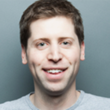 Sam Altman - Y Combinator