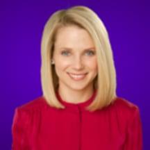 Marissa Mayer - Yahoo!