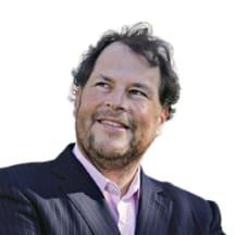 Marc Benioff - Salesforce