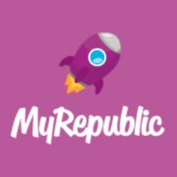 MyRepublic - Innovator's Edge