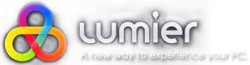 Logo for Lumier