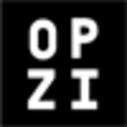 Logo for Opzi
