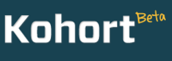 Logo for Kohort