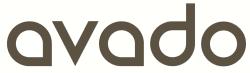 Logo for Avado