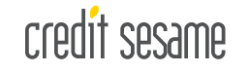 Logo for Credit Sesame