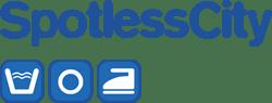 Logo for SpotlessCity