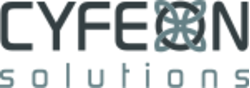 Logo for Cyfeon Solutions
