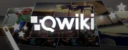 Logo for Qwiki