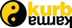 Logo for KurbKarma