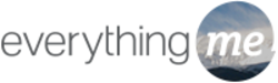 Logo for EverythingMe