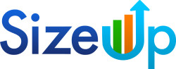 Logo for SizeUp