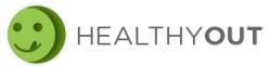 Logo for HealthyOut