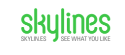 Logo for Skylines