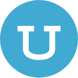 Logo for UberConference