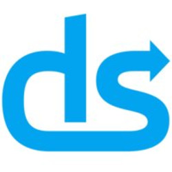 Logo for DocSend