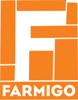 Logo for Farmigo
