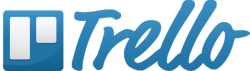 Logo for Trello