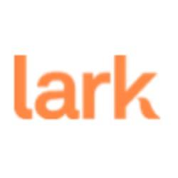 Logo for lark