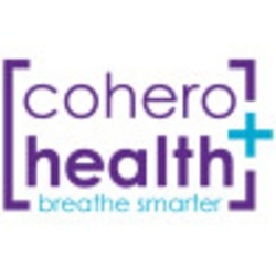 Logo for Cohero Health
