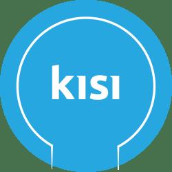 Logo for KISI